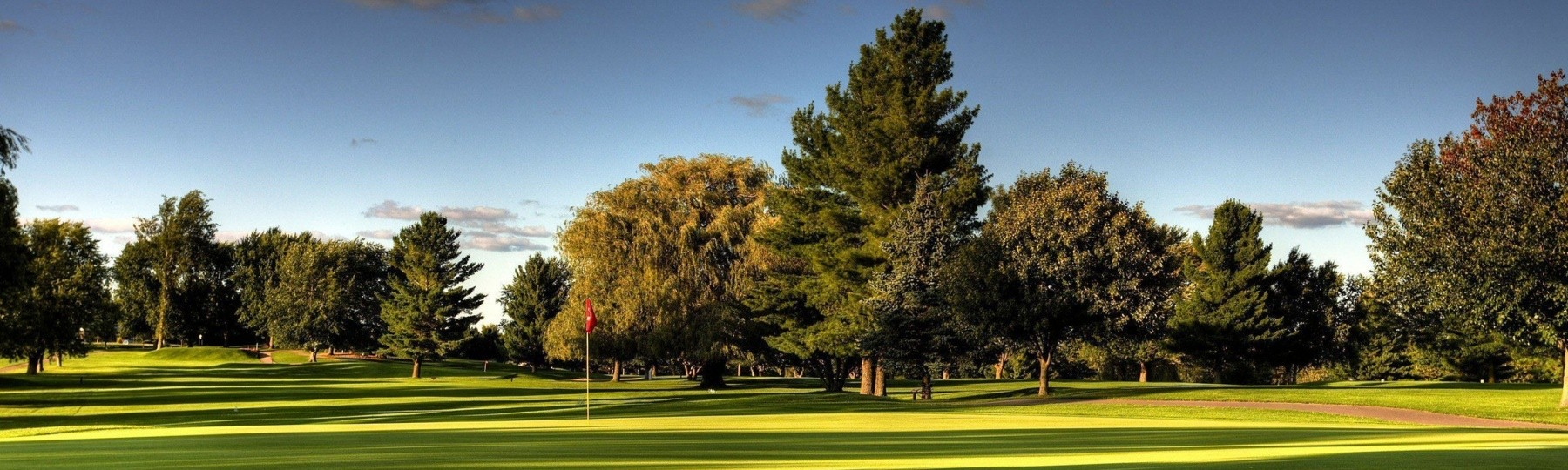 Dublin Country Club
